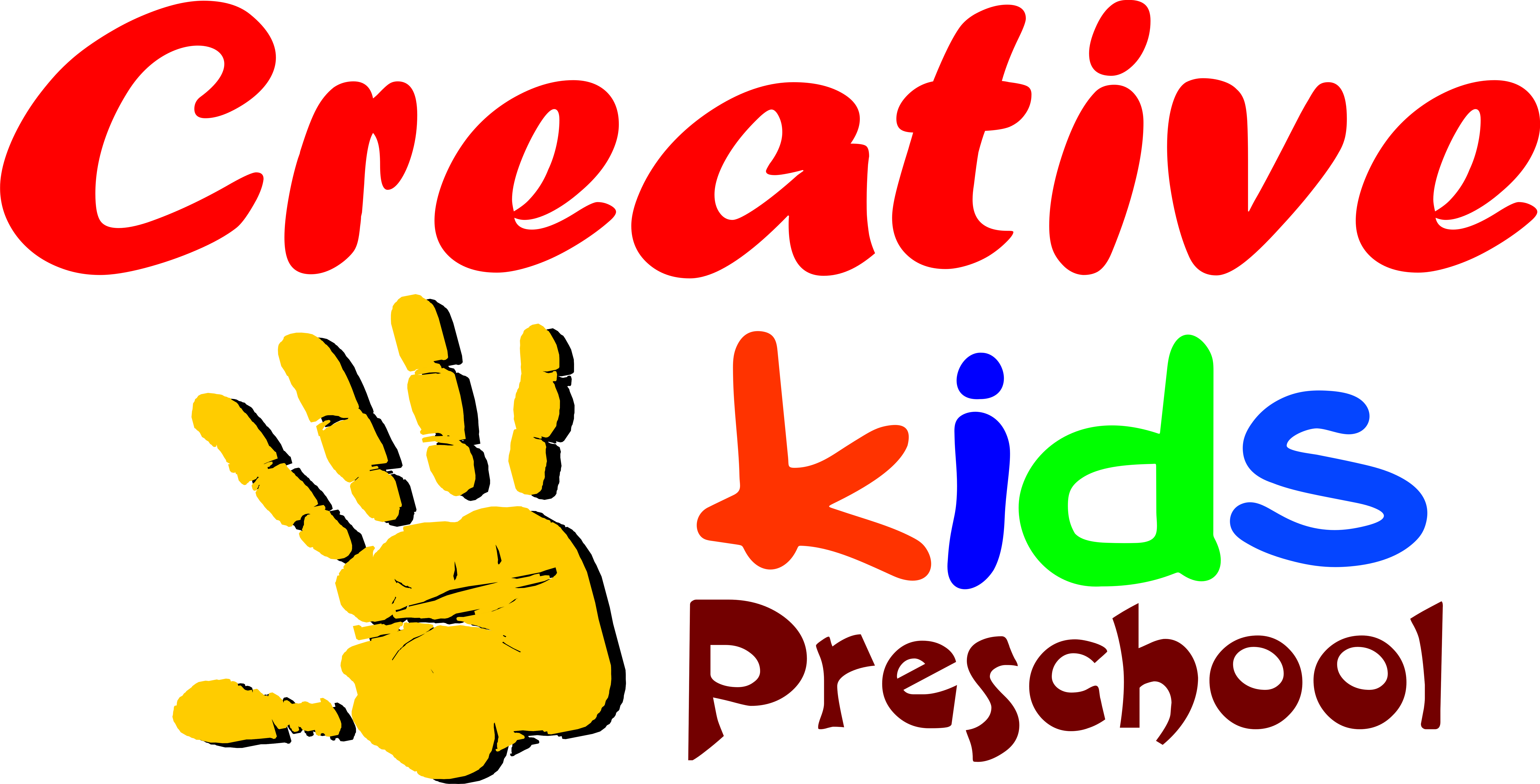 Creative kids preschool