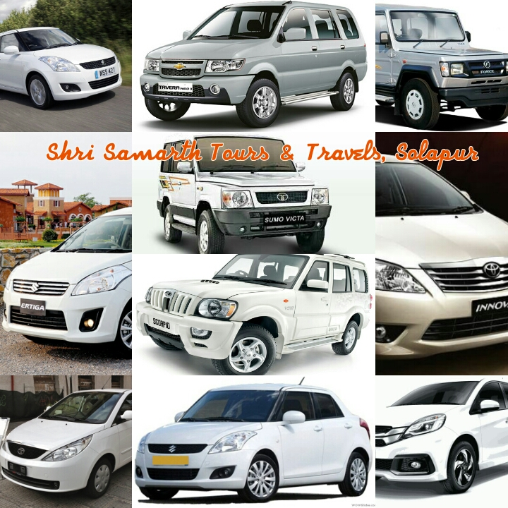 Shri Samarth Tours & Travels